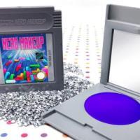 ゲームボーイカセット風コンパクトが超かわいい!海外のゲーマー向けコスメ「NERD MAKEUP」が気になる!