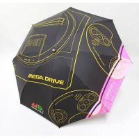「セガハード」グッズ続々!折りたたみ傘や撥水トートバッグ、アクリル掛け時計などが発売に!
