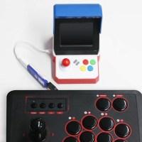これが欲しかった!ネオジオミニでPS4/PS3用のコントローラーやアーケードスティックが使用出来るコンバーターが発売に!