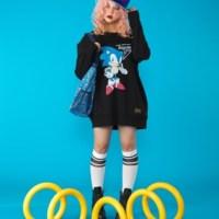明日からラフォーレ原宿にて開催!「SONIC THE HEDGEHOG × THUNDERBOX POP UP STORE」にて先行発売される、キュートなソニックコラボアイテムが発表に!