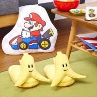 遊び心あふれるアイテムいっぱい!「一番くじ マリオカート」が発売に!