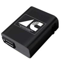 メガドライブミニ本体にマッチした懐かしのデザイン!「MDミニ用 USB ACアダプタ」が発売に