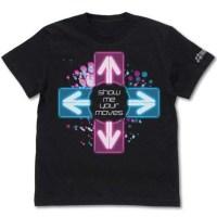 超クール!『DanceDanceRevolution』&『beatmania IIDX』のTシャツやトートバッグが発売に!
