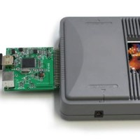 PCエンジンをHDMIケーブルやMD2用AVケーブルで接続できる!「PCE用 HDMIブースター」が発売に!
