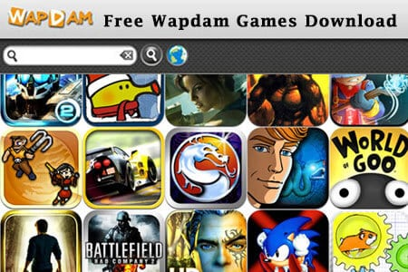 wapdam download games music video www.wapdam.com
