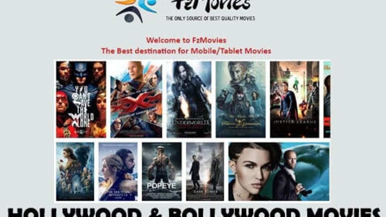 Fzmovies Download: Free 2019 Movies on netflix for Mobile