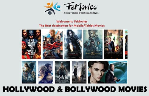 FzMovies - Download Bollywood and Hollywood movies