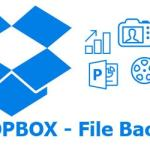 Dropbox Guide – backup files with dropbox app | Download and sign in
