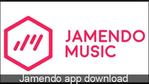 Jamendo App: and How to download music on jamendo