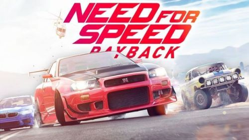 Need For Speed Payback HD image