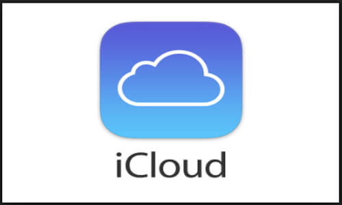 iCloud - Top 5 Free Online File Sharing and Storage website - Best pick for you