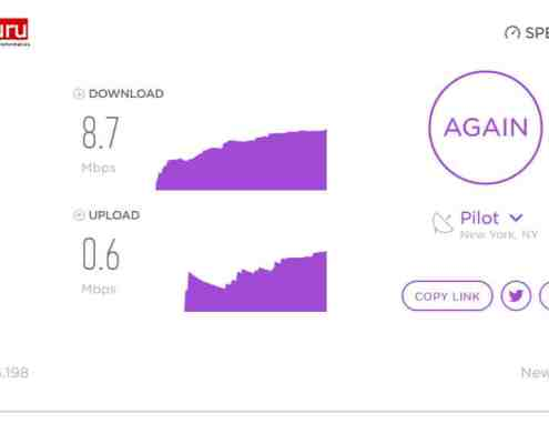 Speedtest-Custom Test your internet speeds