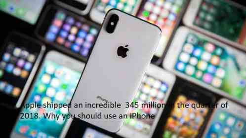Apple iPhone: Why you should Buy One - Pros
