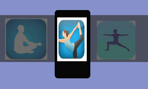 Best Yoga App for Beginners, Intermediate and Experts