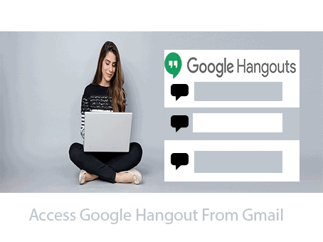 Access google hangout chat logs