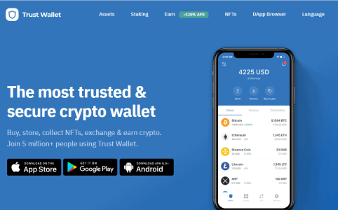 How to Withdraw from Trust Wallet