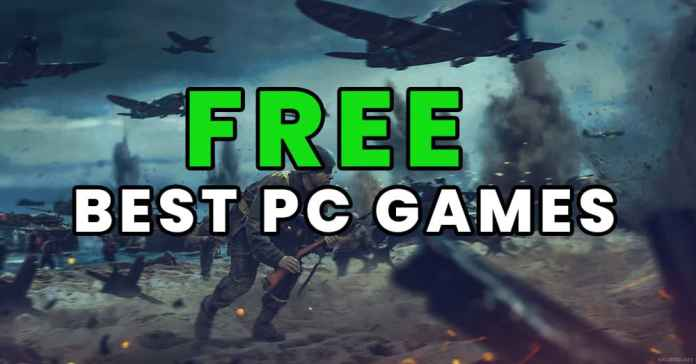 Best-Free-PC-Games