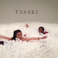 TASAKI 60th Pearl & Diamond Jubilee ELEMENTS