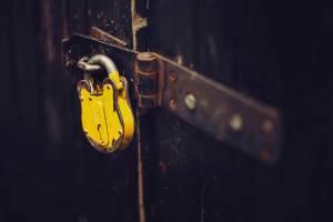かぎ:セキュリティ対策について