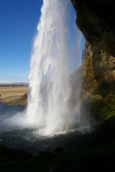 Seljalandsfoss by MiKix