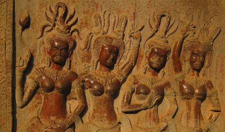 Mikix no Angkor