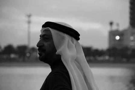 Dubai by Mikix