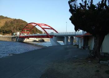 静岡県浜松市の葵気功整体院 目印