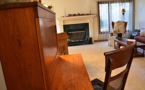 1 Standish Living Room