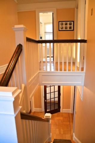 260 S. Main Stairwell