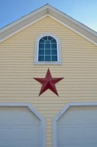 22 Clover Leaf Star