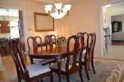 22 Clover Leaf Dining Room