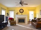 22 Clover Leaf Living Room