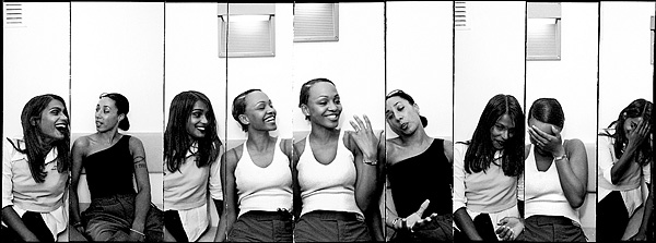Juicy - Late 90's Girl Band from Denmark