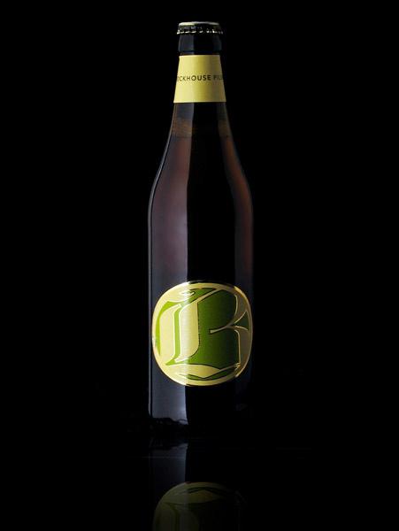 Brockhouse Beer Bottle