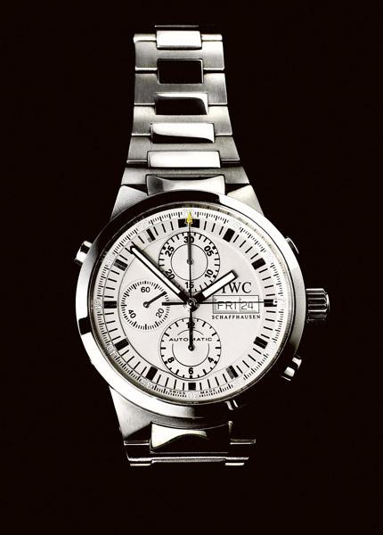 IWS Wrist Watch