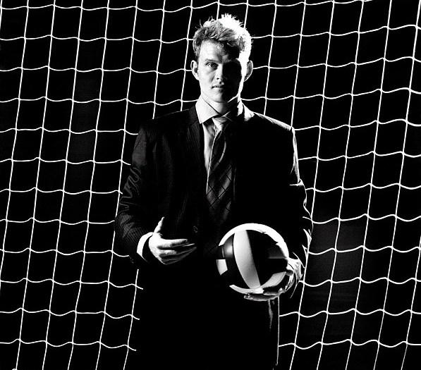 Martin Olafsen - Volleyball og Business coach