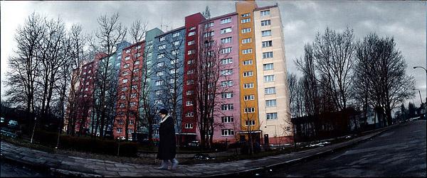 poland gdansk housing