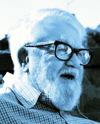 Professor John McCarthy
