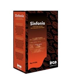 SINFONIA Натурален 68%