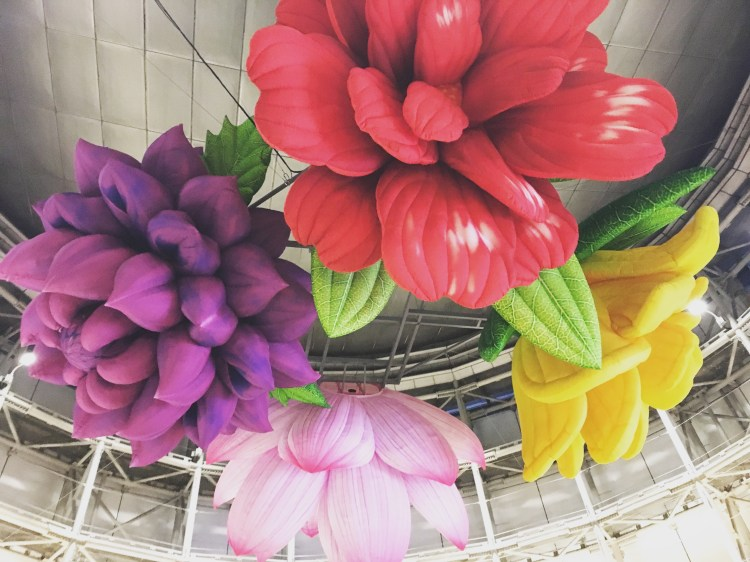 Blooming Roppongi