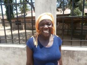 Fatuma kahindi - Cook