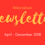 Read our latest Newsletter
