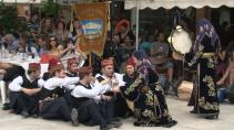 Ενωση Μικρασιατων Φοιτητων 2ο Χορευτικό Αντάμωμα Ορμύλιας (5)