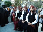 Υποδοχη Οικουμενικου Πατριαρχη (6)