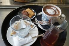 coffee stories