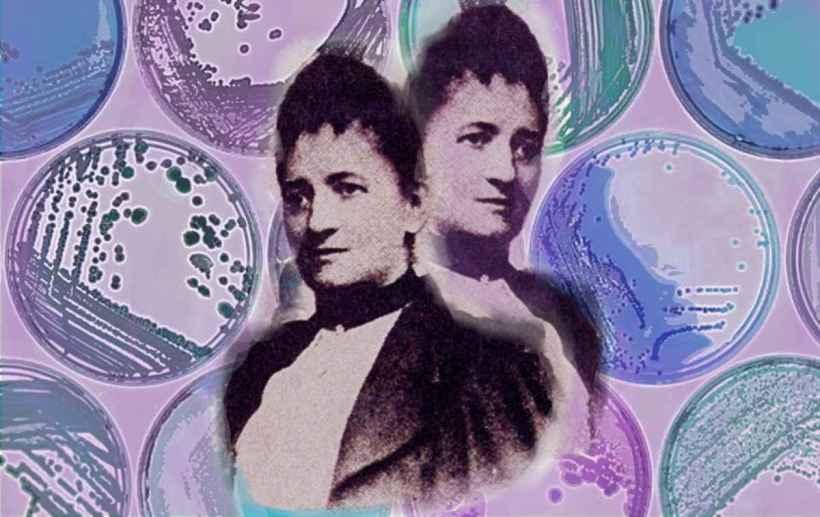 Fanny Angelina Hesse