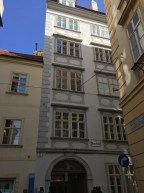 Mozarthaus in der Domgasse in Wien (Quelle: S. Thiele)