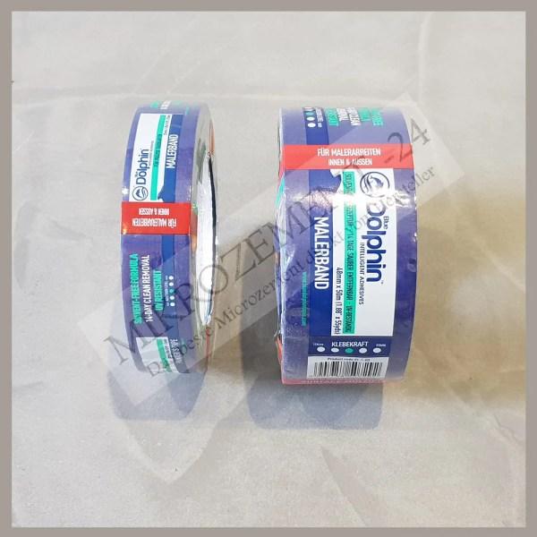 Blue Dolphin Malerband 2er-Set