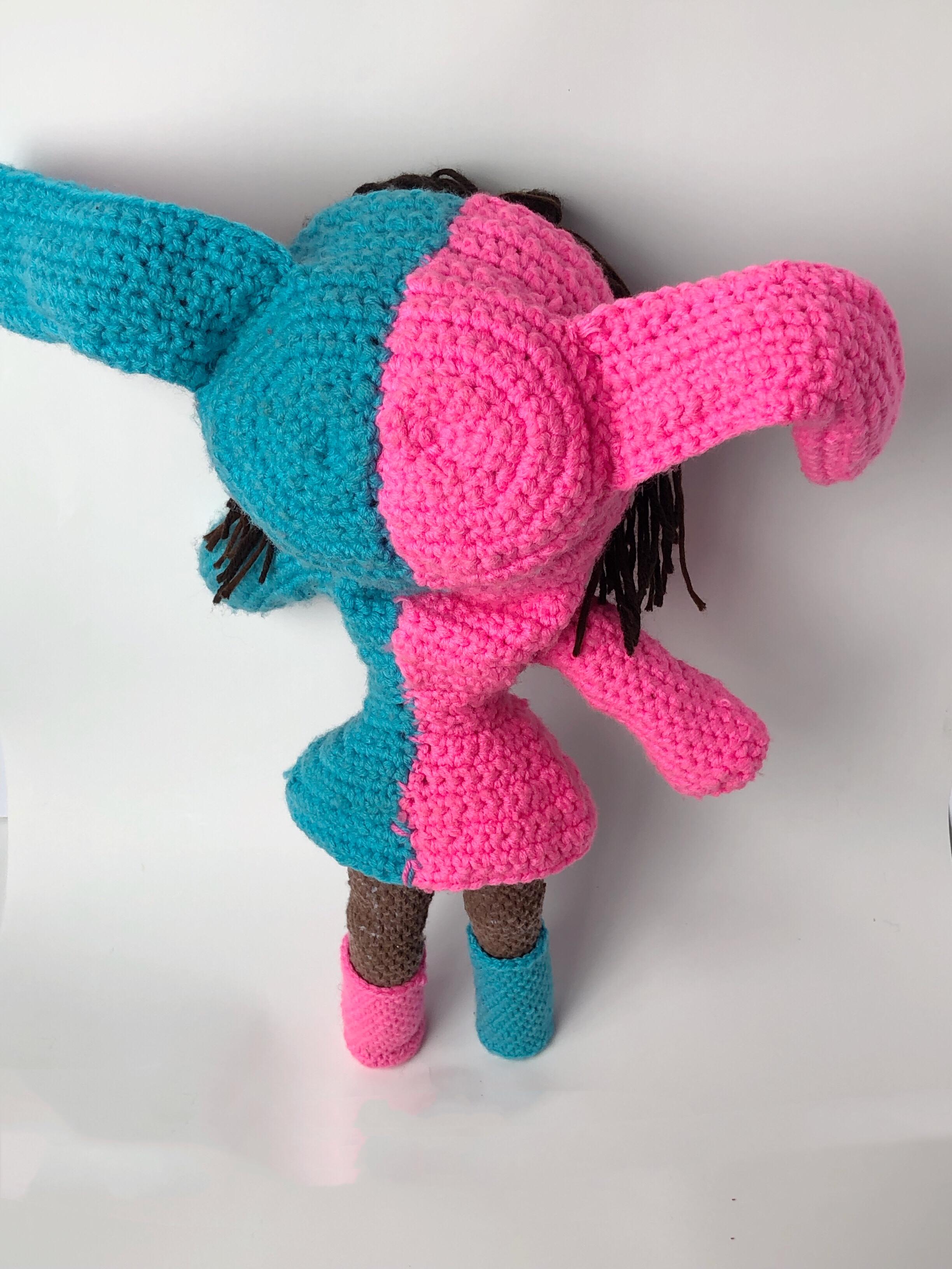 Amigurumi bunny in pajamas - Amigurumi Today - Amigurumi Crochet ...   3264x2448