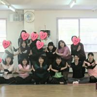【3周年ヨガイベント報告】この笑顔が大好きです(*^-^*)